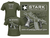 Stark Equipment Tactical T-Shirt